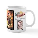 Belle Starr Mug