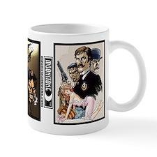 Wyatt Earp Mug