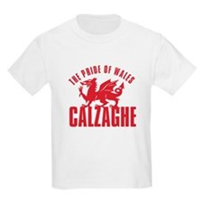 PRIDE OF WALES T-Shirt