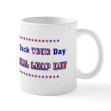Unique Leap day Mug