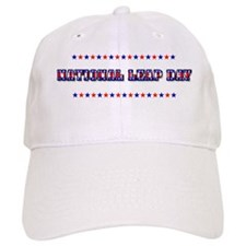 Unique Leap day Baseball Cap