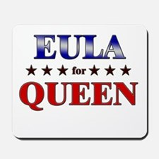 EULA for queen Mousepad