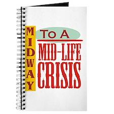 Midlife Crisis Journal
