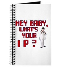 Hey Baby, What's Your IP? Journal
