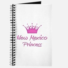 New Mexico Princess Journal
