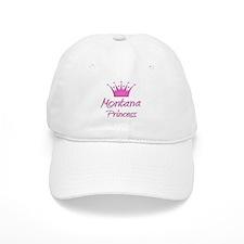 Montana Princess Baseball Cap