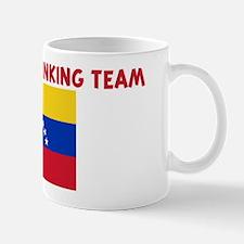 VENEZUELAN DRINKING TEAM Mug