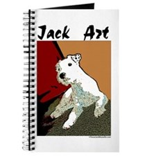 Jack Art Journal