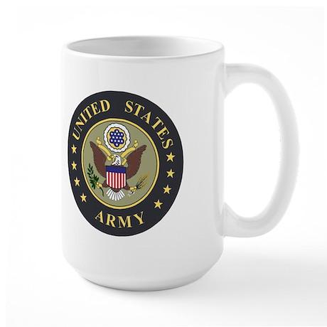 Sergeant<BR> 15 Ounce Mug 1
