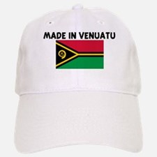 MADE IN VENUATU Baseball Baseball Cap