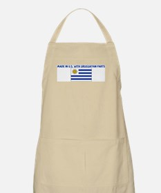 MADE IN US WITH URUGUAYAN PAR BBQ Apron