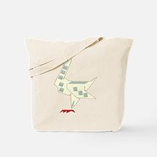 Goose Native Design Tote Bag