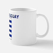 IMPORTED FROM URUGUAY Mug