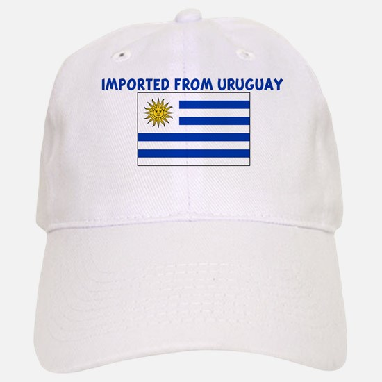 IMPORTED FROM URUGUAY Baseball Baseball Cap