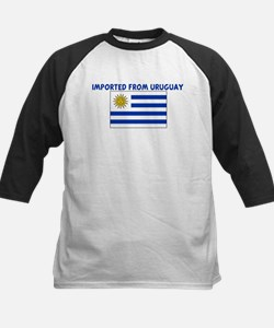 IMPORTED FROM URUGUAY Tee