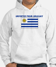IMPORTED FROM URUGUAY Hoodie