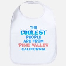 Coolest: Pine Valley, CA Bib