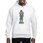 Figure Native Design Hooded Sweatshirt