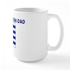 I LOVE MY URUGUAYAN DAD Mug
