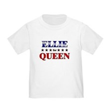 ELLIE for queen T