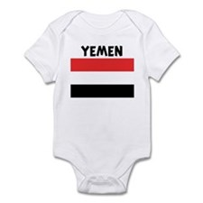 YEMEN Infant Bodysuit