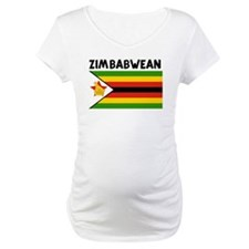 ZIMBABWEAN Shirt