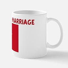 VIETNAMESE BY MARRIAGE Mug