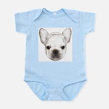 French Bulldog Puppy Infant Creeper