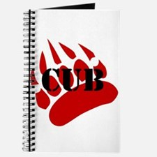 CUB/RED PAW Journal