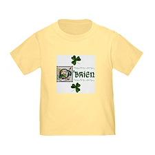 OBrien Celtic Dragon T