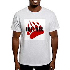 BEAR/RED PAW T-Shirt