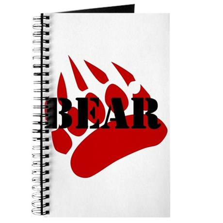BEAR/RED PAW Journal