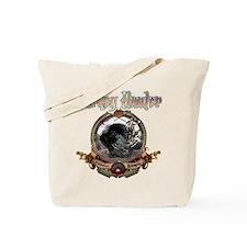 Turkey hunter Art Tote Bag
