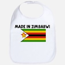 MADE IN ZIMBABWE Bib
