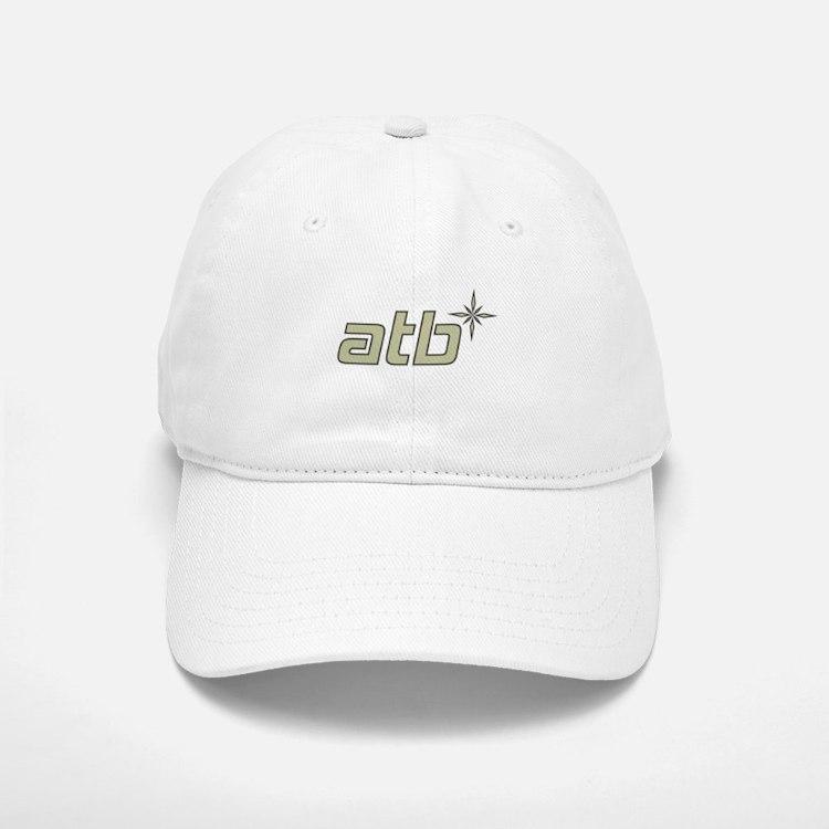 Dj ATB Baseball Baseball Cap