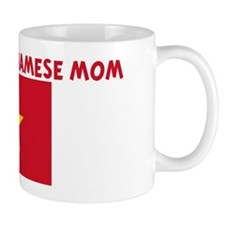 I LOVE MY VIETNAMESE MOM Mug