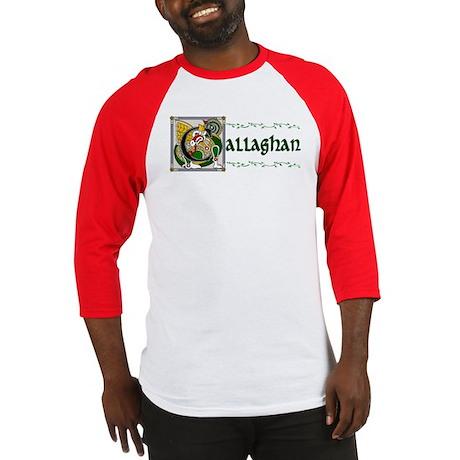 Callaghan Celtic Dragon Baseball Jersey