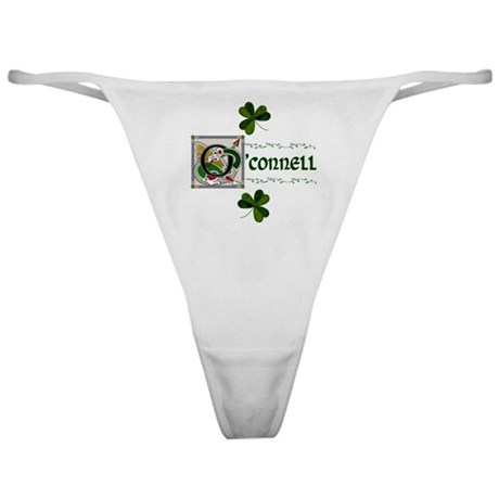 O'Connell Celtic Dragon Classic Thong