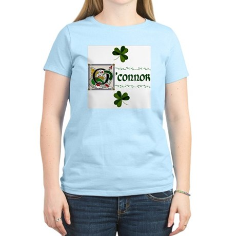 OConnor Celtic Dragon Women's Light T-Shirt