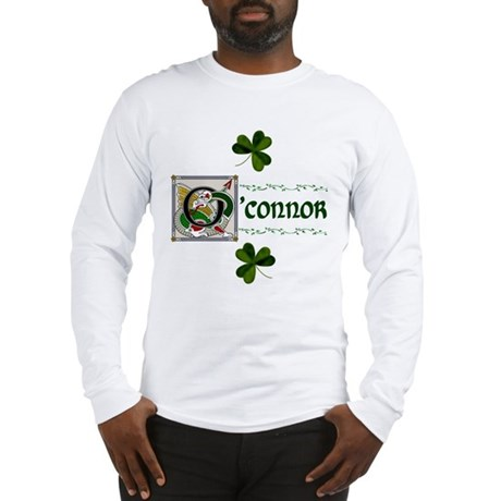 OConnor Celtic Dragon Long Sleeve T-Shirt