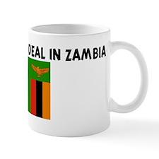 IM KIND OF A BIG DEAL IN ZAMB Mug
