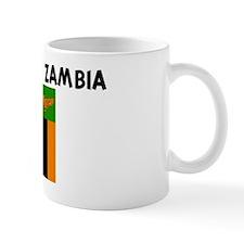 ID RATHER BE IN ZAMBIA Coffee Mug