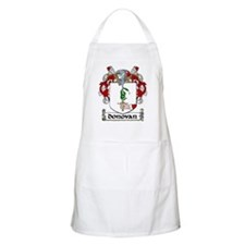 Donovan Coat of Arms Chef's Apron