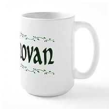 Donovan Celtic Dragon Mug
