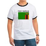 FREE ZAMBIA Ringer T