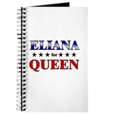 ELIANA for queen Journal