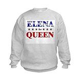 Elena Crew Neck