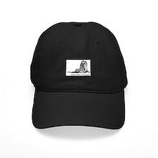 Yorkshire Terrier Breed Dog Baseball Hat