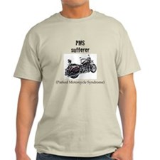 PMS Sufferer T-Shirt
