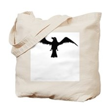 Viking Flag Tote Bag